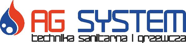 AG SYSTEM – technika sanitarna i grzewcza